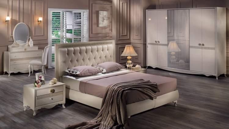 Rüyada Yatak Odası Almak