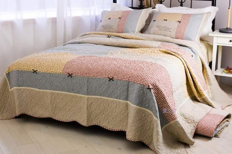yatak yorgan düzeltmek