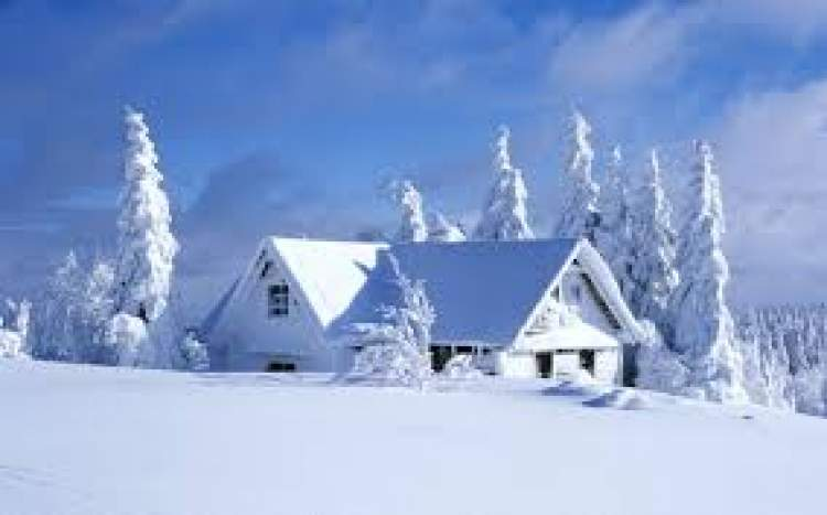 Rüyada Yerde Kar Görmek