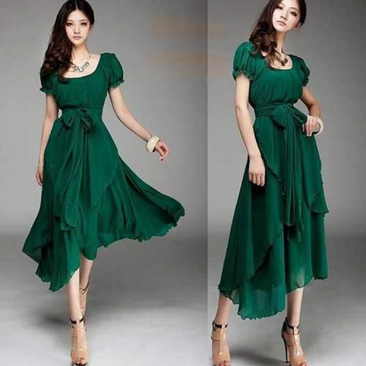 67c5f365681ff Rüyada Yeşil Abiye Elbise Giymek - ruyandagor.com
