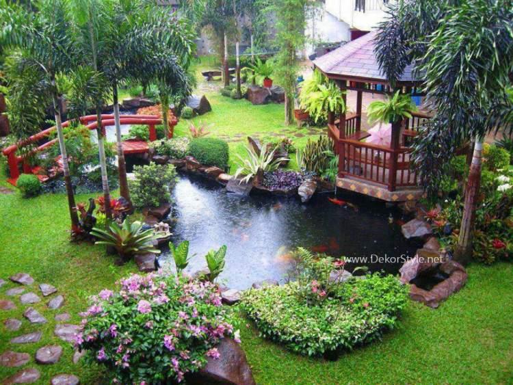 Rüyada Yeşil Bahçe Görmek