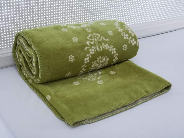 Rüyada Yeşil Battaniye Görmek