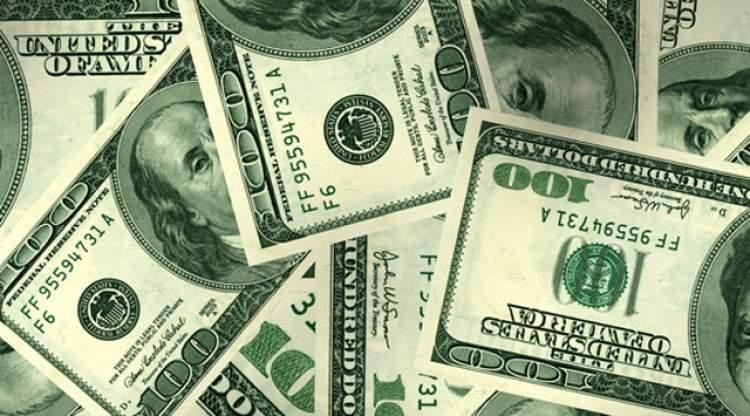 yeşil para görmek