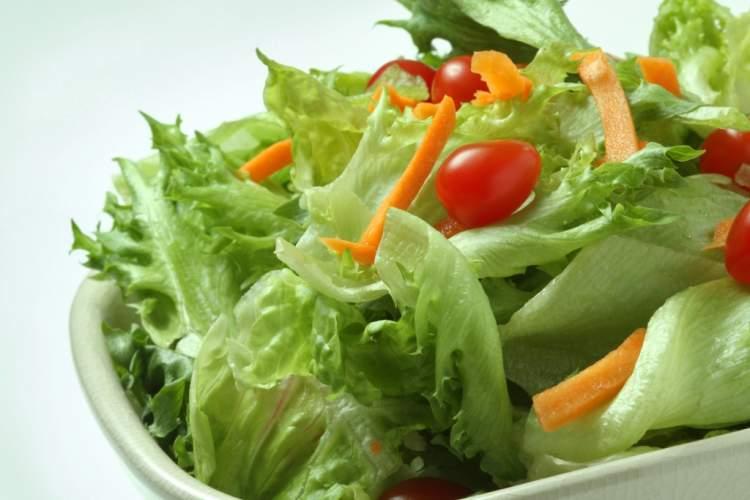 yeşil salatalık görmek