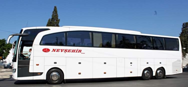 Rüyada Yolcu Otobüsüne Binmek