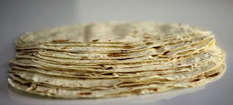 Rüyada Yufka Ekmek Yaptığını Görmek