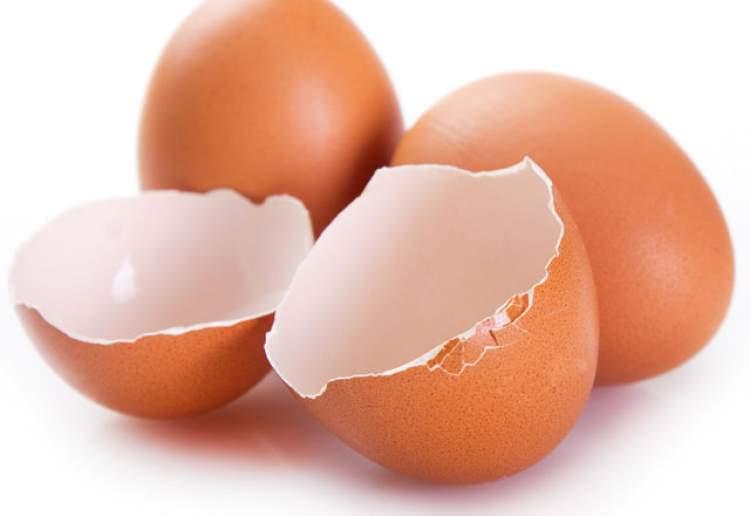 Rüyada Yumurta Kabuğu Görmek