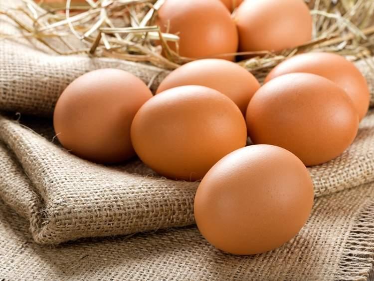 yumurta vermek