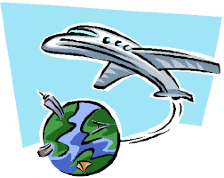 Rüyada Yurtdışına Çıkmak