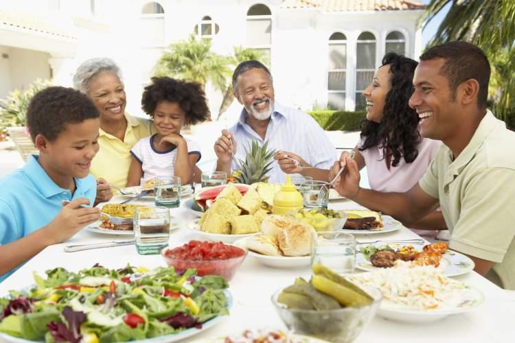zengin aile görmek