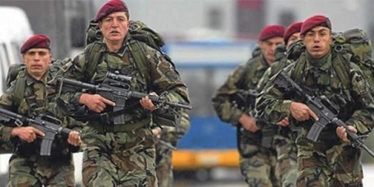 asker olmak asker görmek