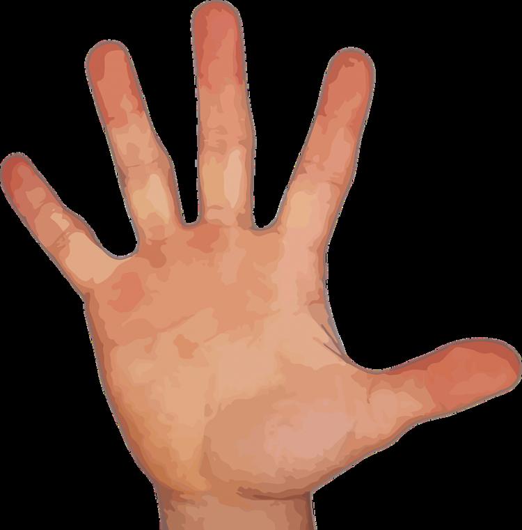 ayak serçe parmak kopması