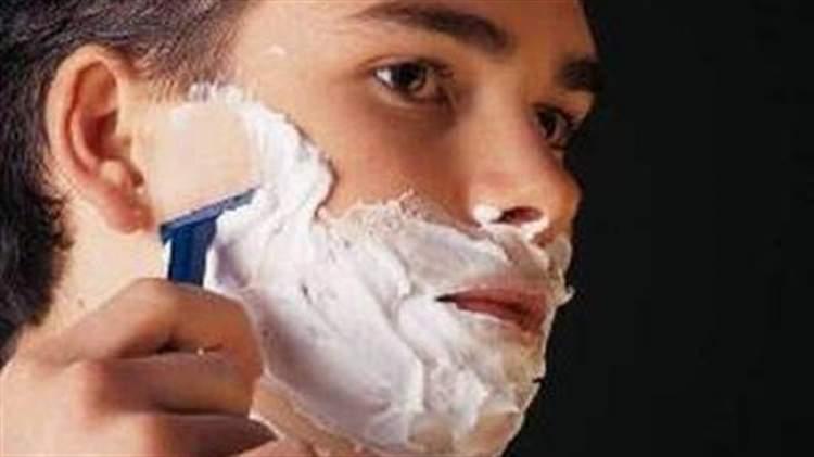 başkasını tıraş etmek