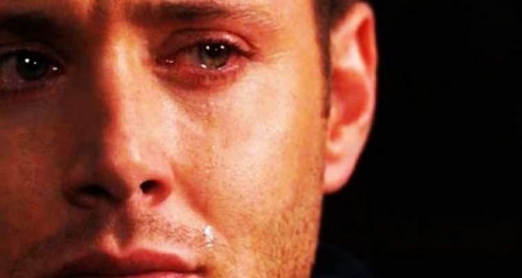 başkasının ağladığını görmek