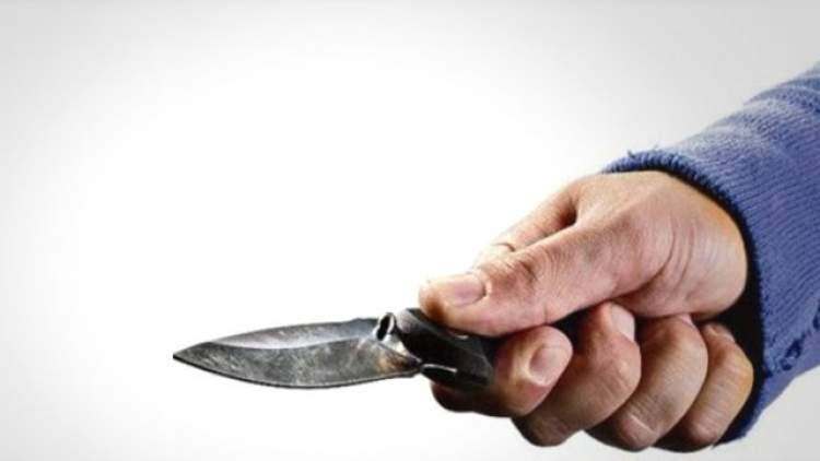 bıçaklamak ve bıçaklamak