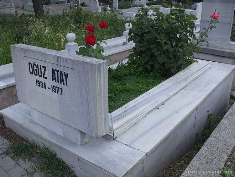 Rüyada Birinin Mezarını Görmek