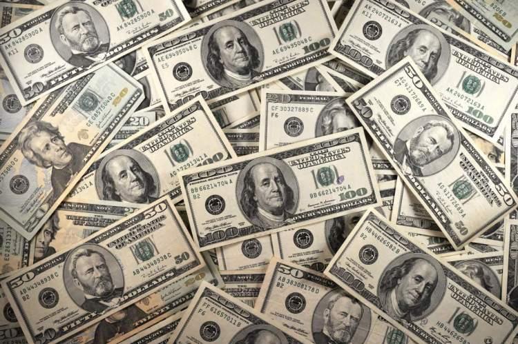 bol para görmek