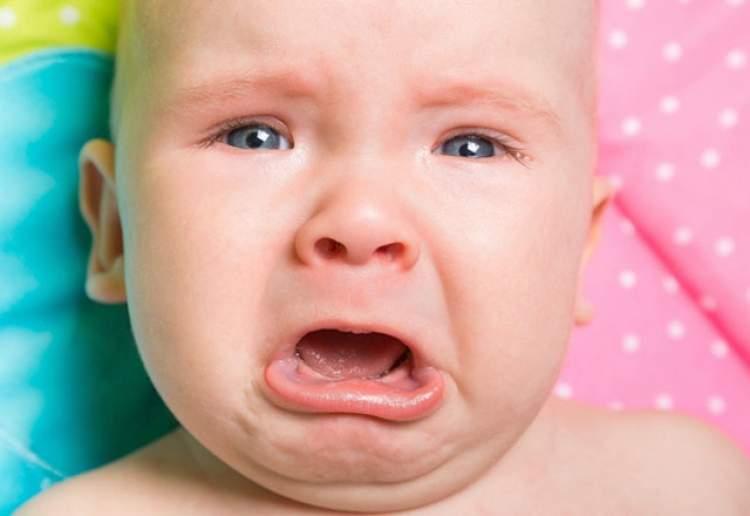 cinsiyeti belli olmayan bebek doğurmak