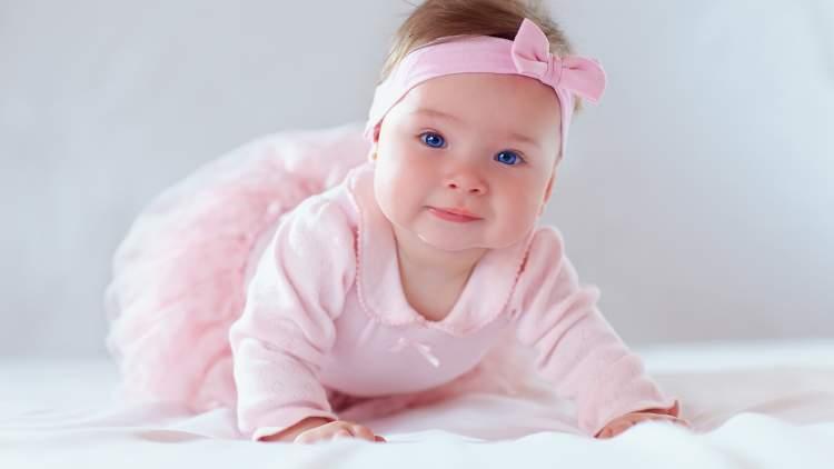 çocuğunu bebek olarak görmek