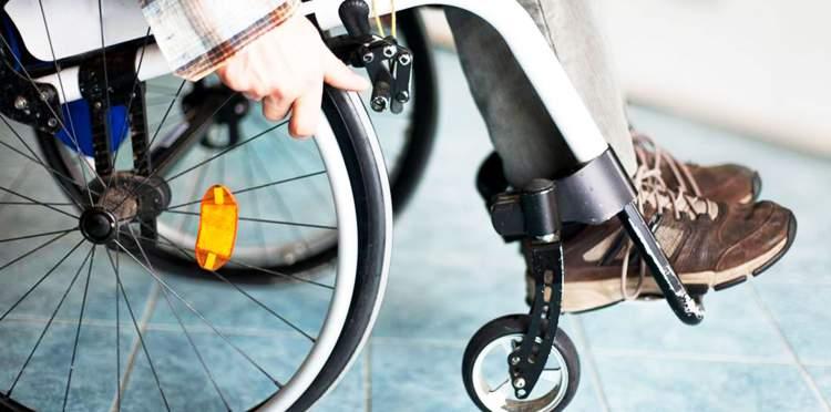 Rüyada Engelli Birini Görmek