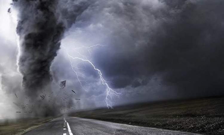 fırtınadan kurtulmak