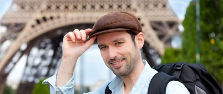 fransız görmek