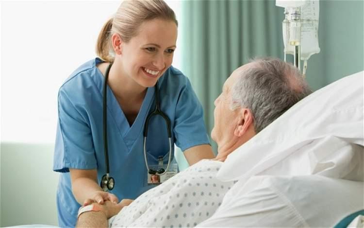 Rüyada Hasta Birini Sağlıklı Görmek