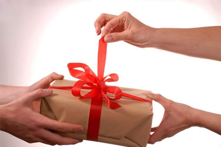 Сильный приворот на подарок