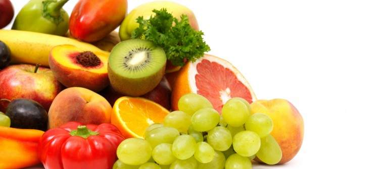 meyve sebze almak