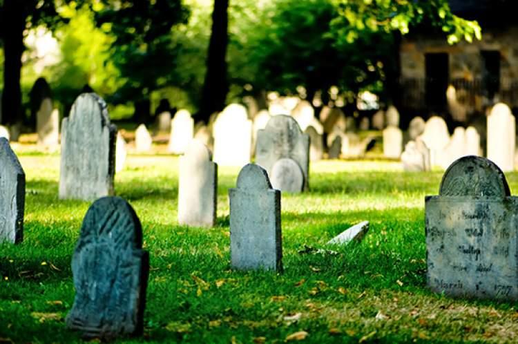 Rüyada Ölen Birini Canlı Görmek Konuşmak