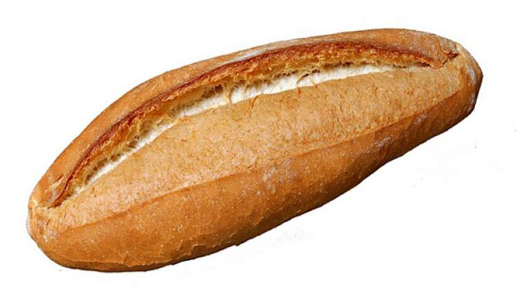 ölmüş birinin ekmek istemesi