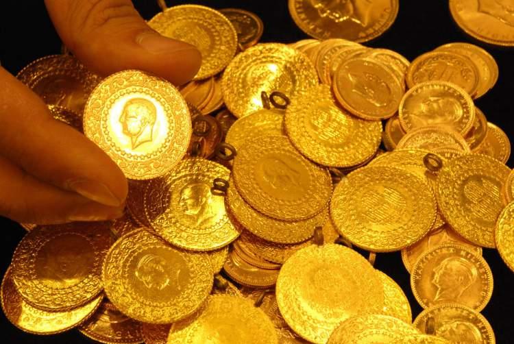 ölünün altın vermesi