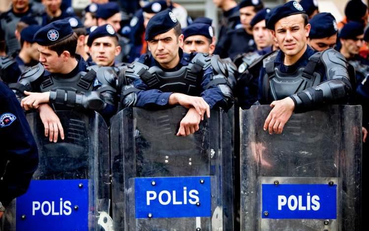 Rüyada Polis Olduğunu Görmek