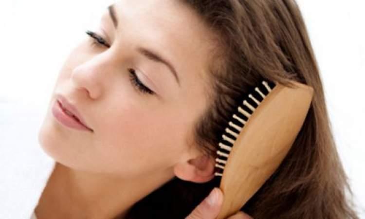 saçının bir tutam kesilmesi