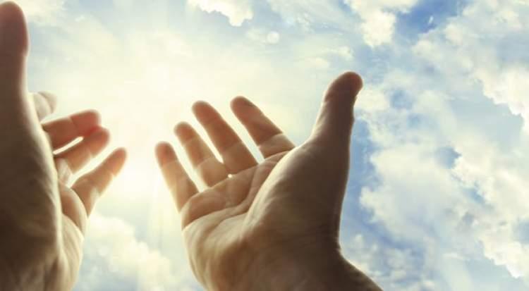 şeytanı dua ile yenmek