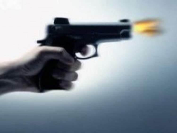 silahlı katil görmek