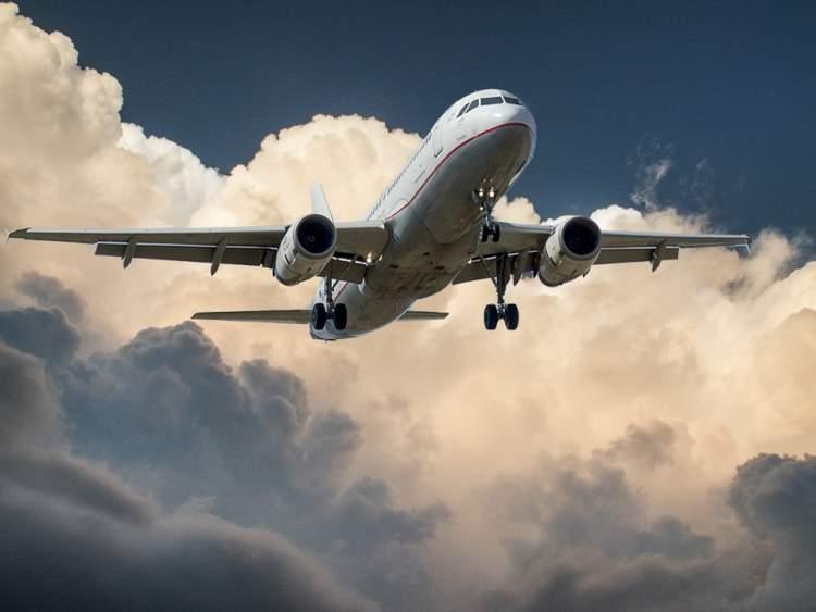 uçak biletini kaçırmak