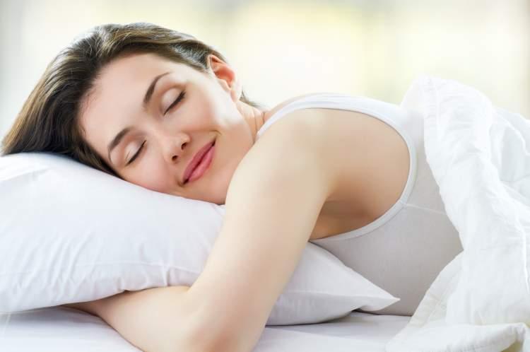 Rüyada Uyuyan Birini Görmek