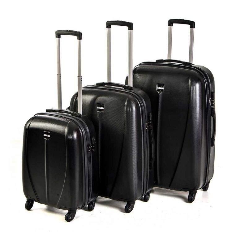valiz kaybetmek