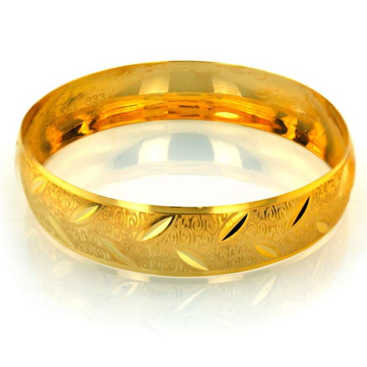 altın bilezik eritmek