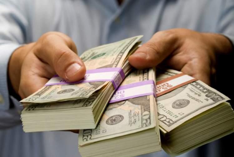 borç ödediğini görmek