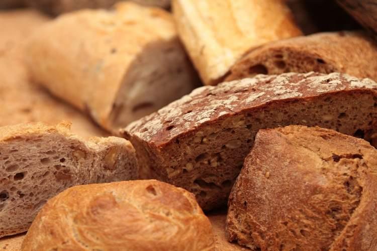 ekmek fırınından ekmek almak