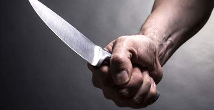 şeytanı bıçaklamak