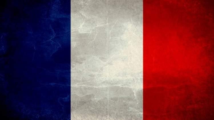 fransız bayrağı görmek