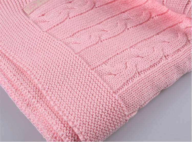 pembe battaniye almak