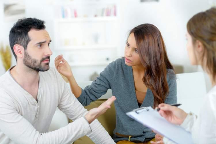 boşanmak istemek