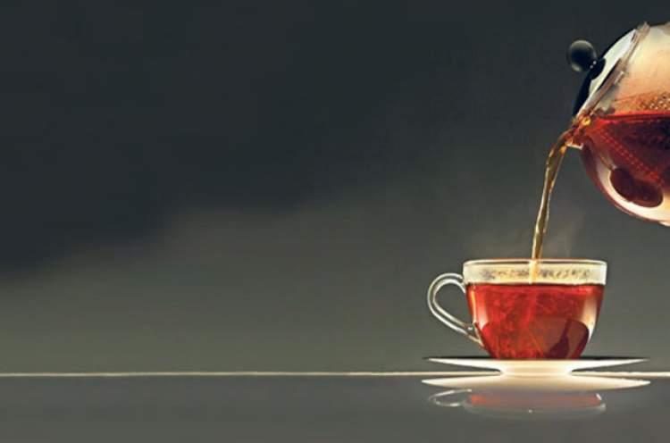 Rüyada Çay Dökmek