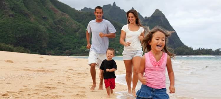 Rüyada Ailece Tatile Gittiğini Görmek