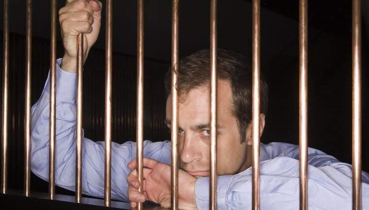Rüyada Eşinin Hapse Girdiğini Görmek