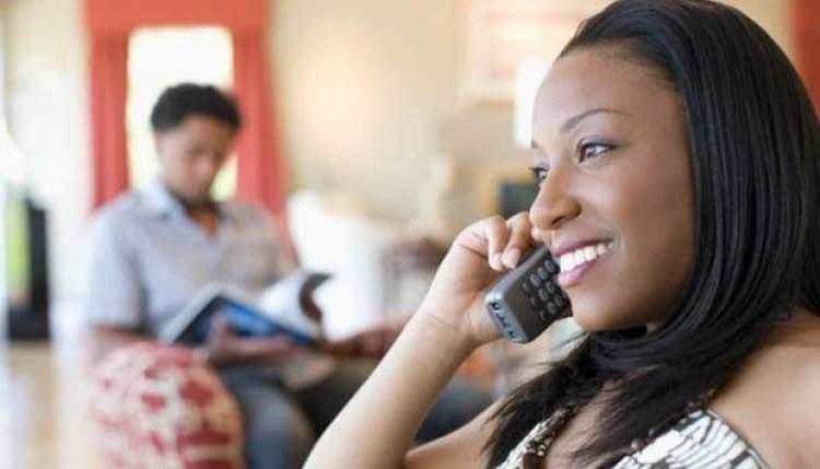 Rüyada Sevdiğinle Telefonla Konuşmak